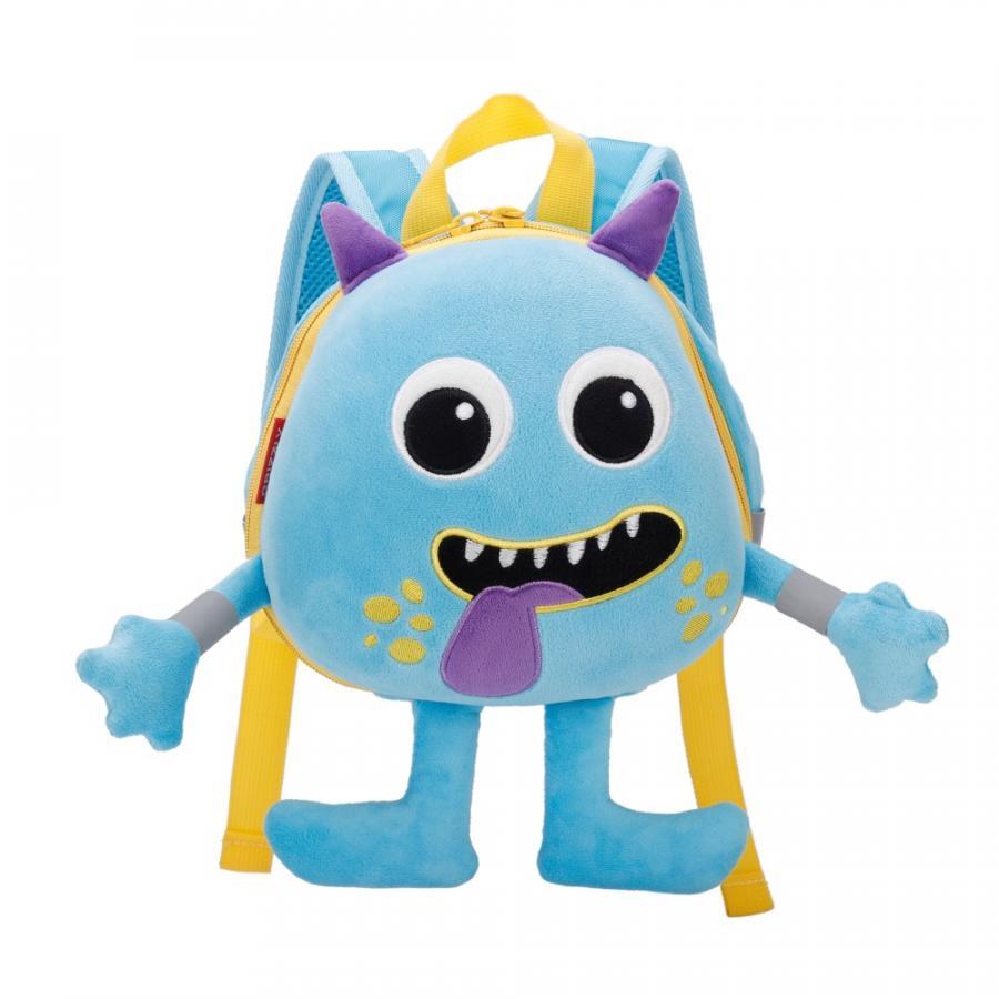 Купить маленький детский рюкзак для ребенка 3-4 года в интернет-магазине GRIZZLY в Москве